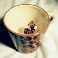 I have a cup just like this...
