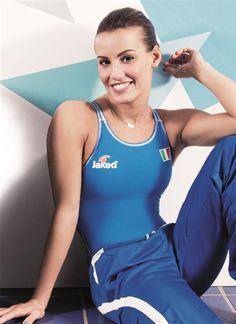 Olimpiadi Londra 2012: Tania Cagnotto