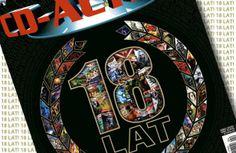 Zawartość CD-Action 04/2014