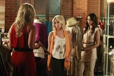 """Pictures & Photos from """"Pretty Little Liars"""" Single Fright Female (TV Episode 2012) - IMDb"""
