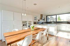 fotos decoración moderna fotos cocinas blancas estilo nórdico estilo escandinavo decoración estilo decoración londres diseño de interiores d...