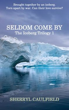 Love this book written by Sherryl Caulfield. It's called 'Seldom Come By' part of the iceberg trilogy.  Interestingly the sex scene made me more squeamish than the labour scene!