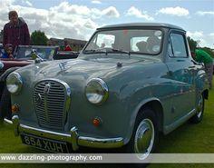 Burley Classic Car Show
