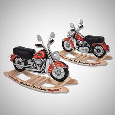 Harley Davidson Orange Harley Davidson® Roaring Rocker   Babies, Baby Boom  And Baby Fever