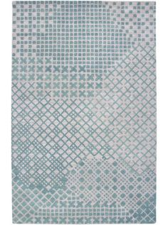 This Pandora Collection pastel tone rug (PR2378) is manufactured by Rizzy Rugs. An eclectic assortment of patterns and colors have been brought together to create the Pandora collection.