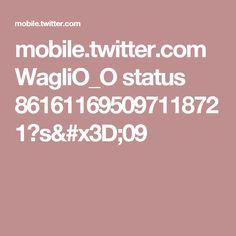 mobile.twitter.com WagliO_O status 861611695097118721?s=09