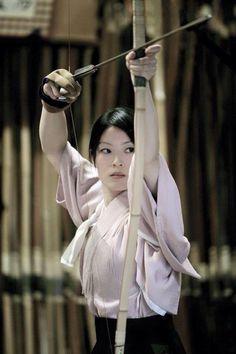 Zen archer