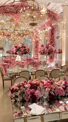 Quince Decorations, Wedding Stage Decorations, Wedding Themes, Wedding Designs, Backdrop Wedding, Debut Decorations, Table Decorations, Pink Wedding Receptions, Quince Themes