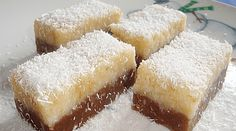 Najbolji domaći recepti za pite, kolače, torte na Balkanu Greek Sweets, Greek Desserts, Greek Recipes, Desert Recipes, Sweets Recipes, Candy Recipes, Cooking Recipes, Greek Pastries, Albanian Recipes