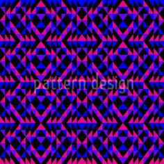 Ultra Geo Symmetry designed by Bard Sandemose available on patterndesigns.com Geometric Wall, Geometric Shapes, Symmetry Design, Surface Pattern Design, Vector Pattern, Quilts, Patterns, Abstract Art, Walls