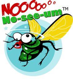 no-see-um spray no see um repellent natural bug spray