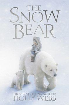 The Snow Bear
