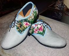 is upon us 💐 step into it with genuine leather shoes. Designs Available at… – undelaying-semicond Doc Martens Oxfords, Leather Shoes, Designer Shoes, Espadrilles, Oxford Shoes, Flats, Ankle, Spring, Fashion