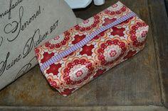 Taschentücherbox für 100er Packung Taschentücher