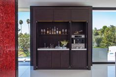 modern wet bar - Google Search