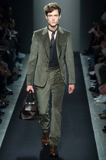 Bottega Veneta Fall 2015 Menswear - Collection - Gallery - Style.com