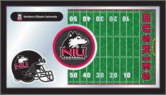 Football Mirror - University of Northern Illinois