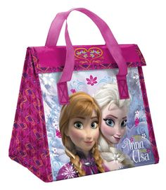 Disney congelado aislado almuerzo Bag Sólo $ 8.89!