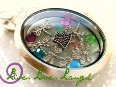 Origami Owl is a leading custom jewellery company known for telling stories through our signature Living Lockets, personalized charms, and other products. Locket Design, South Hill Designs, Living Lockets, Personalized Charms, Origami Owl, Jewelry Companies, My Happy Place, Custom Jewelry, Charmed