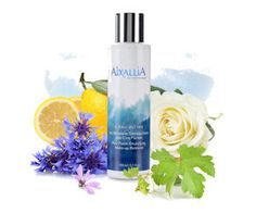 Free Sample Pack of Aixallia Skin Care!
