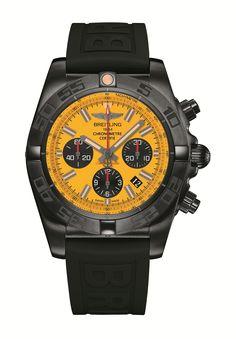G&G Joyeros lanzó una serie de novedades para este mes: seis para ser exactos, donde destacan como siempre los relojes.