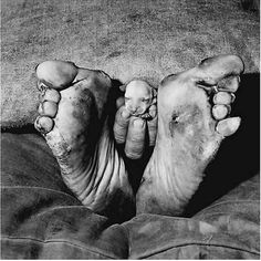 black and white photography | Black and white photography by Roger Ballen » Lost At E Minor: For ...