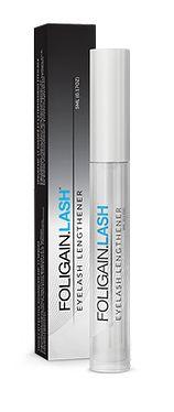 FOLIGAIN.LASH Best Eyelash Enhancer For Women. Buy Online from Eraze store. http://www.eraze.com.au/product/eyelash-lengthener/