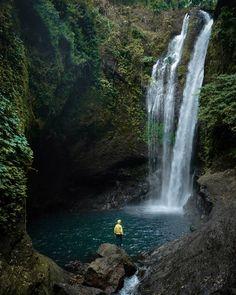 Eight Best Waterfalls in Bali | The Flyaway Girl
