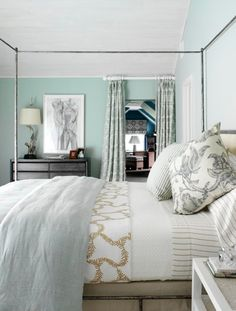 Unique Ways of Using Drapery Panels to Decorate Your Home - Driven by Decor