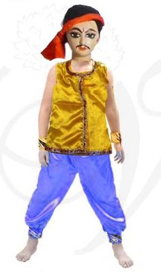 5487c7a04 29 Best Indian dance kids costumes images in 2019