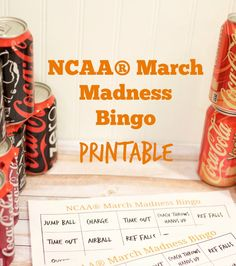 NCAA® March Madness