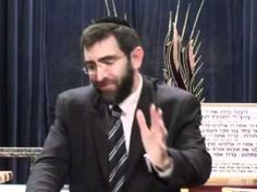 Rabbi Mordechai Kraft - Rosh Hashana - Why Adam Did It