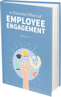 Here's a Free Ebook that defines the essentials of employee engagement and how it can help you create a sustainable and, dare we say, daunting organization.