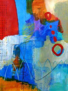 Paint Solo 11 – Jane Davies Art Gallery