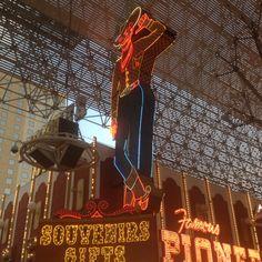 <3 Old Vegas!!!