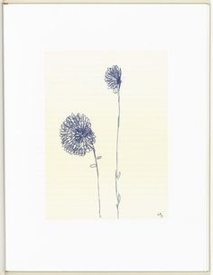 Louise Bourgeois, Untitled, plate 2 of 10, from Homely Girl, A Life, volume I…