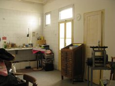 Gemma Draper Studio Barcelona
