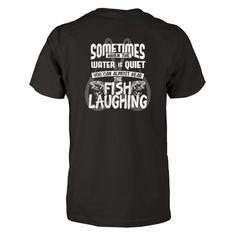 FISH LAUGHING | Represent