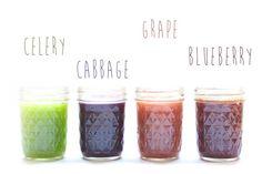 healthy -juice-in-jars -recipes