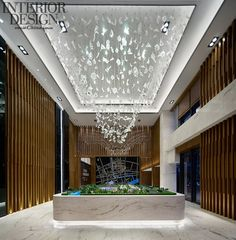 Coffee aroma - Hangzhou Xuhui times the city sales offices - American interior design Chinese network