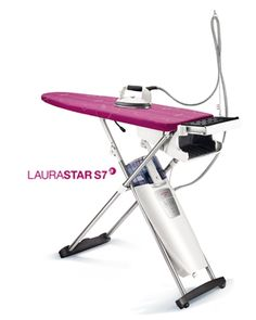 Laura Star S7 Ironing System