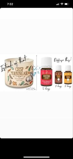 Essential Oils Guide, Essential Oil Uses, Young Living Essential Oils, Aria Diffuser Young Living, Yl Oils, Diffuser Recipes, Essential Oil Diffuser Blends, Living Oils, Dupes