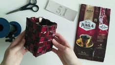 Mocca, Convenience Store, Packing, Coffee, Drinks, Youtube, Repurpose, Convinience Store, Bag Packaging