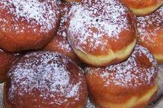 Foto: Jana Šrámčíková Toffee Bars, Pretzel Bites, Food And Drink, Bread, Recipes, Caramel Bars, Brot, Baking