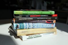 Check out how many of these great books, as recommended by Horse & Hound readers, are on your book shelf