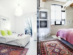 Home Inspo: Patterned Rugs Exotic Homes, Kb Homes, Internal Design, Home Rugs, Dream Decor, Home Decor Furniture, Decorating Blogs, New Room, Home Decor Inspiration