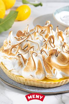 Best Pasta Recipes, Cake Recipes, Cooking Recipes, Types Of Cakes, Bakery, Food And Drink, Lemon Cakes, Yummy Food, Sweets