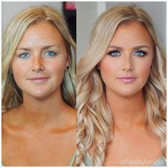 Beautiful before and beautiful after! Wearing lashes in Love & Lace! Wedding Day Wedding Planner Your Big Day Weddings Wedding Dresses Wedding bells Makeup Wedding Make Up, Wedding Bells, Wedding Day, Makeup Inspiration, Makeup Ideas, Bride Makeup, Wedding Planner, Lashes, Bridal