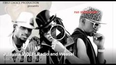 Julaina Radio and Weasel ft Vjoj PAC promotions - YouTube