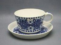 Ali teekuppi